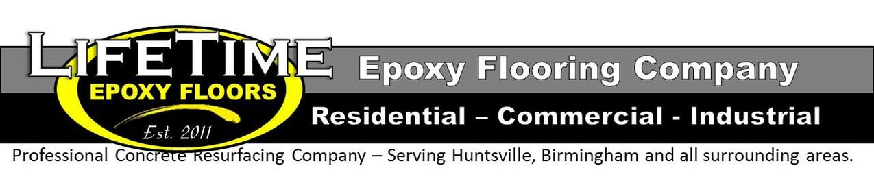 Lifetime Epoxy Flooring Blog - Lifetime Epoxy Floors
