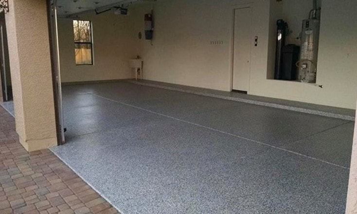 Lifetime Epoxy Floor Coatings
